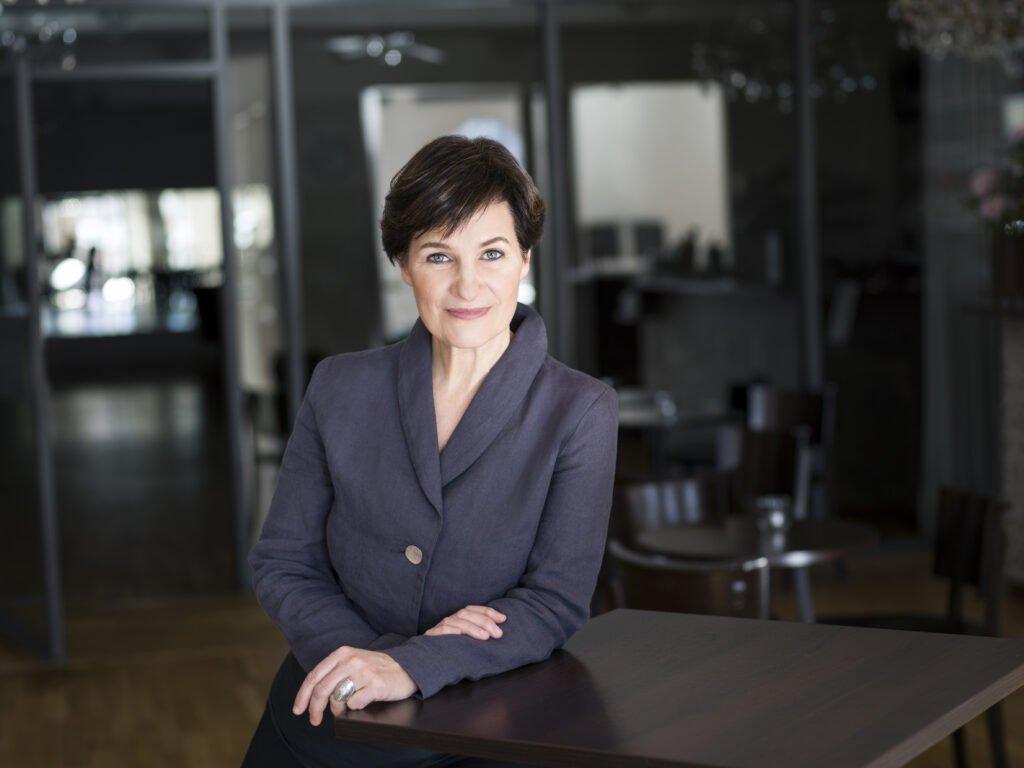 Annette Birkholz Portrait