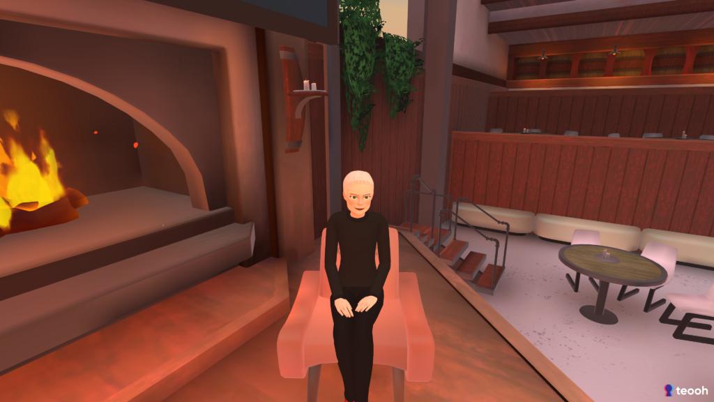 Teeoh - Annette Birkholz - Virtueller Workshop - Beraterin aus Berlin